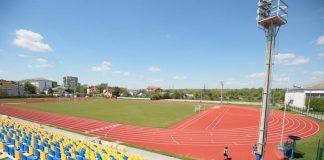 Як сьогодні виглядає стадіон ІФНТУНГ, який нещодавно відреконструювали ВІДЕО