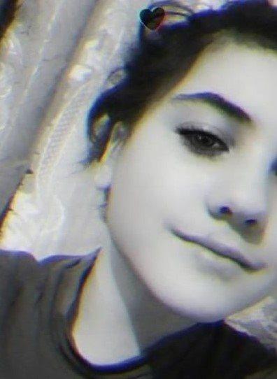 Поліція розшукує неповнолітню дівчинку з Коломийщини, яка не повернулася додому зі школи ФОТО