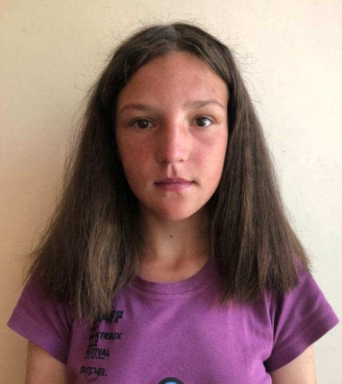 На Прикарпатті розшукують зниклу більше тижня тому 17-річну дівчину