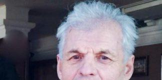 У Франківську розшукують безвісти зниклого літнього чоловіка