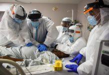 За минулу добу на Прикарпатті підтвердили ще 156 нових випадків COVID-19, троє людей померло
