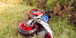 З'явилися деталі ДТП, в якій загинув мотоцикліст