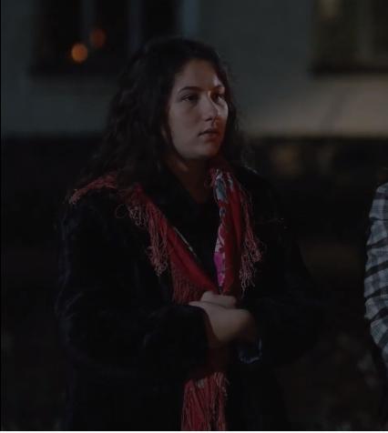 В історичному серіалі «І будуть люди» зіграли ролі двоє прикарпатських акторів