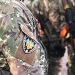 Прикарпатські поліцейські вирушили в зону ООС