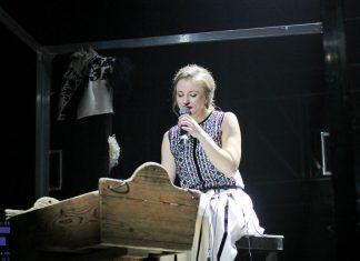Франківський драмтеатр покаже виставу у Пнівському замку