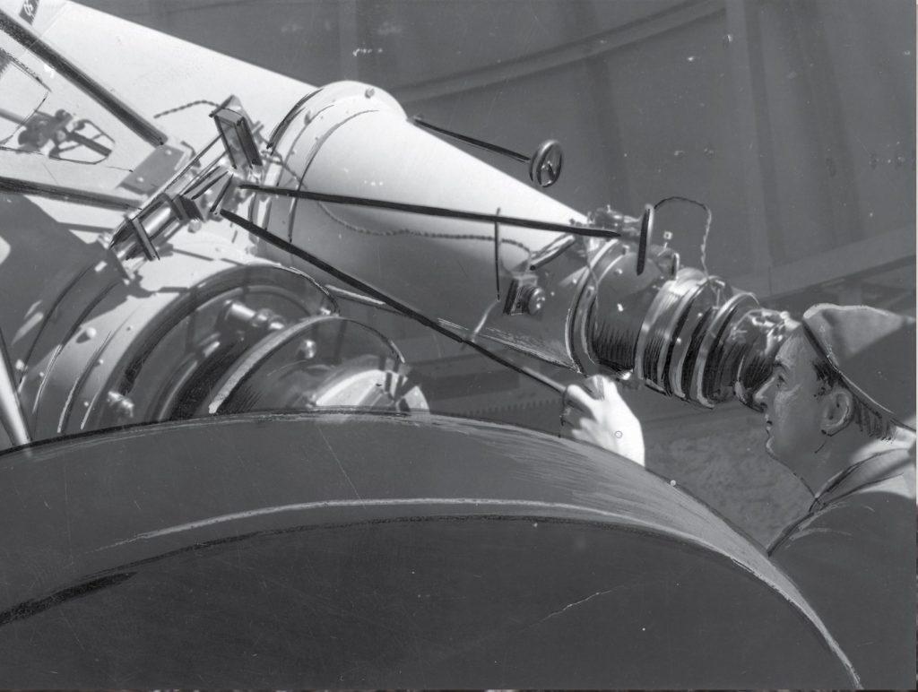 Маловідома історія астрографа з обсерваторії на вершині Піп Іван ФОТО