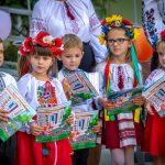 У Франківську відкрився оновлений дитячий садок ФОТО