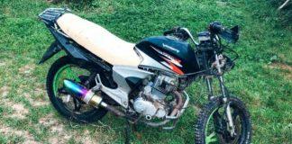 Поліція розслідує обставини ДТП на Прикарпатті, у якій травмувалась неповнолітня пасажирка мотоцикла ФОТО