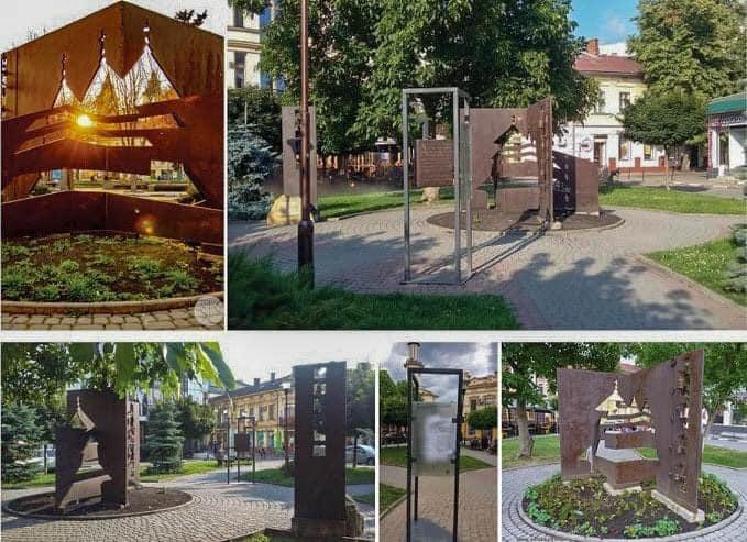 Франківський проєкт став лауреатом Першої національної премії з ландшафтної архітектури та садового дизайну