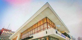Франківський драмтеатр розпочинає показ вистав у рідних стінах