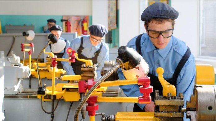 ТОП-5 популярних професій серед вступників у профтехи