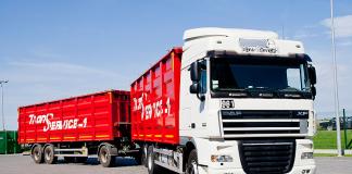 У Болехові на три тижні обмежать рух вантажівок
