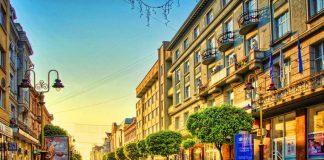 В центрі Івано-Франківська ремонтуватимуть пам'ятки архітектури