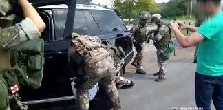 Поліція завершила розслідування кримінальної справи про замах на прикарпатського кримінального авторитета