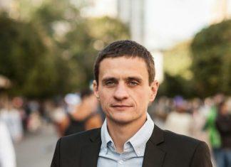 Петро Шкутяк – кандидат у мери Івано-Франківська від «Європейської Солідарності»