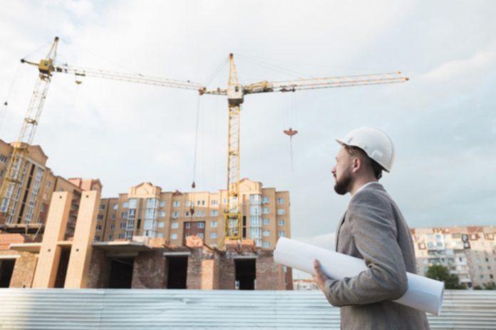 В Івано-Франківській області зменшуються обсяги будівництва