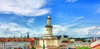 За рейтингом «Forbes» Франківськ очолив рейтинг найкращих міст для бізнесу
