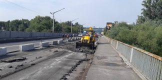 Уряд виділив кошти на ремонт доріг та кількох мостів в Івано-Франківській області