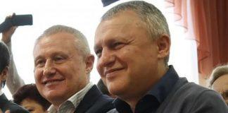 Міністр юстиції Малюська втік з процесу: суд задовольнив позов Суркісів до «ПриватБанку» на $350 млн