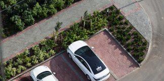 Франківські комунальники планують облаштувати ще одну парковку