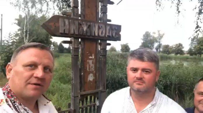 Прикарпатці скаржаться на шахрайські схеми «буковельської» фірми ПБС, яка «під шумок» за партію Коломойського «За майбутнє»