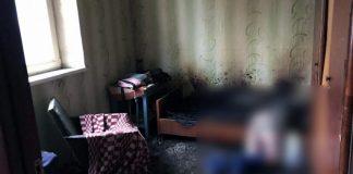 Внаслідок пожежі у власному будинку загинув 51-річний прикарпатець