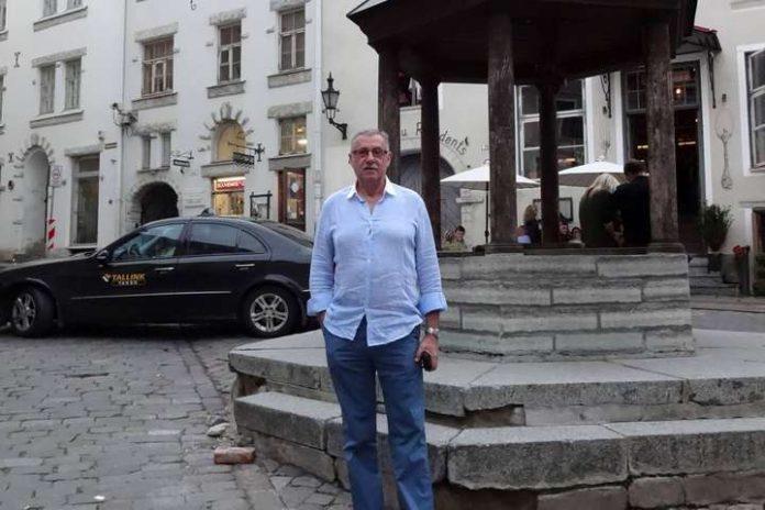 Знайомтесь: батько Єрмака – співробітник Головного розвідувального управління РФ у відставці