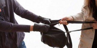 На Прикарпатті грабіжники серед ночі напали на двох жінок