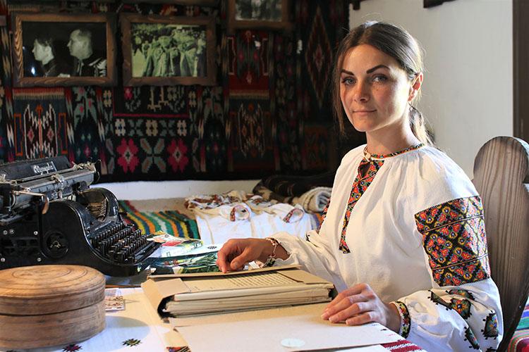 Чим унікальний роман про життя гуцулів «Дідо Иванчік» та його автор