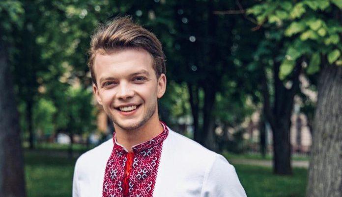 Вокаліст з Івано-Франківська став призером міжнародного фестивалю ВІДЕО