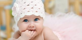 За тиждень у франківському пологовому народилися 63 малюки