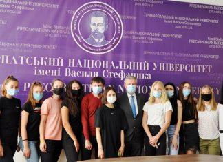 Франківські студентки виграли чемпіонат України з баскетболу