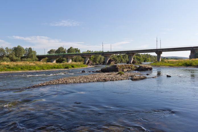 Річки Прикарпаття – одні з найчистіших в Україні