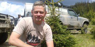 Атовець з Коломиї терміново потребує фінансової допомоги, аби знову почати ходити ВІДЕО