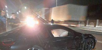 У Івано-Франківську з водія вимагають гроші до рішення суду щодо ДТП ВІДЕО