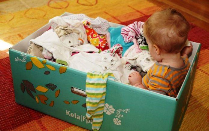 Яка ситуація з бебі-боксами у Коломиї? ВІДЕО