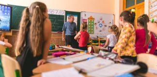 Марцінків розповів, коли школярі Франківська зможуть навчатися в звичному режимі