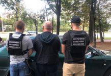 Чоловіка, який організував росіянину незаконну «подорож» через кордон, спіймали у Франківську