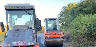Стало відомо, хто і за скільки відремонтує дорогу на Рогатинщині