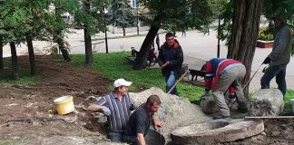 Стали відомими причини потужних розкопок на Валах в Івано-Франківську