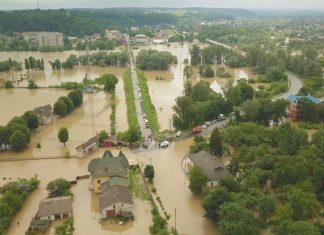 У Калуші вдруге виділили допомогу мешканцям, які постраждали внаслідок червневої повені