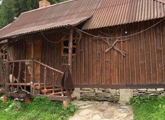 У Карпатах працює містичний музей гуцульської магії ВІДЕО