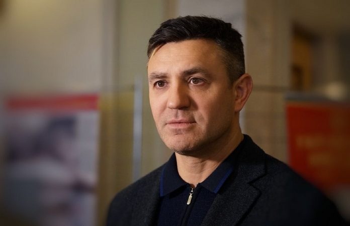 Скандальний Зе-депутат Микола Тищенко займатиметься питаннями Донбасу у Раді