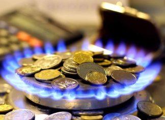 Майже 350 мільйонів гривень боргують прикарпатці за газ