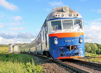 Продаж квитків на поїзди з Івано-Франківська та Коломиї відновлено