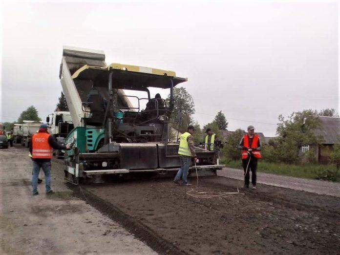 Кабмін виділив 2,6 млрд. гривень на ремонт доріг та мостів Франківщини