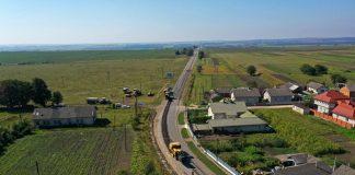 У Городенківському районі відремонтують аварійну ділянку дороги
