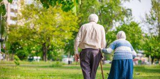 Портрет пенсіонера в Україні та світі: де старшим людям живеться найкраще