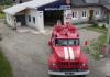 На Прикарпатті діє пожежна частина, де працюють 15 добровольців ВІДЕО