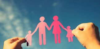 На Прикарпатті утворилася ще одна патронатна сім'я ФОТО